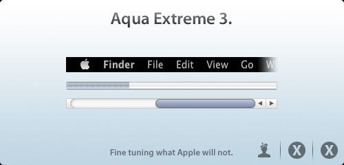 Aqua Extreme 3
