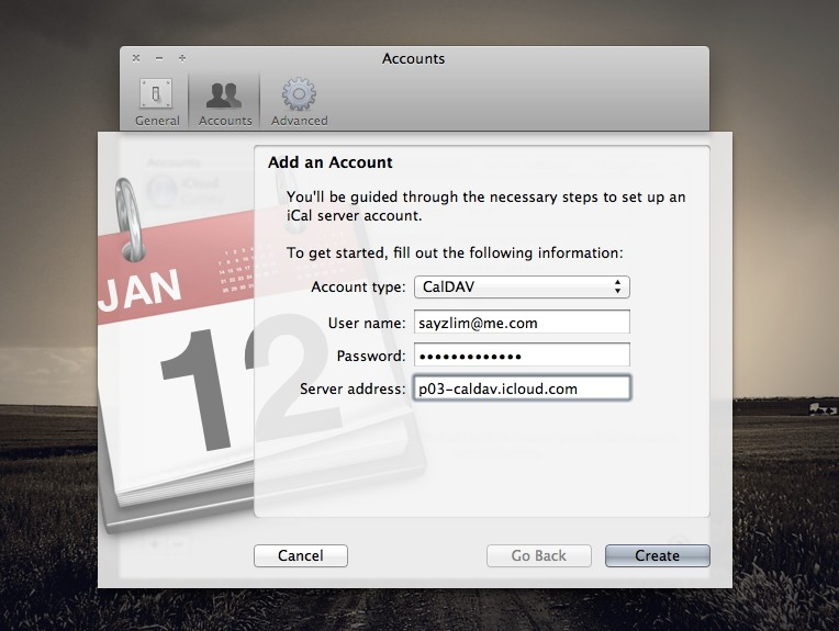 how to find your icloud email address