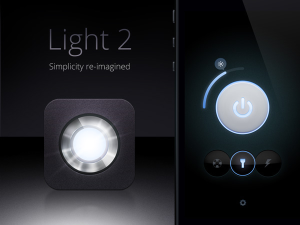 Light 2 for iPhone